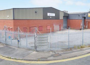 Thumbnail Industrial for sale in Elland Terrace, Leeds