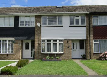 Thumbnail 3 bed town house for sale in Hawkinge Way, Hornchurch