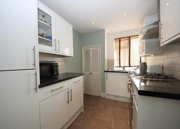 Thumbnail 2 bed flat to rent in Cooper's Rd, London