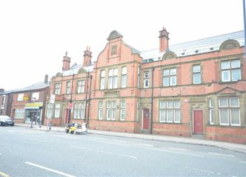 Thumbnail 1 bed flat to rent in Constable House, Denton, Manchester