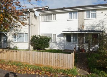 Thumbnail 3 bed terraced house for sale in Leyside, Christchurch
