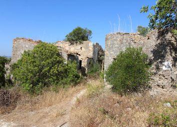 Thumbnail Land for sale in Cerro Do Botelho, São Brás De Alportel (Parish), São Brás De Alportel, East Algarve, Portugal