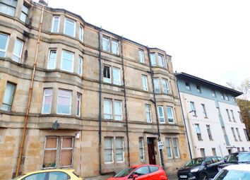 Thumbnail 1 bed flat for sale in Espedair Street, Paisley, Renfrewshire