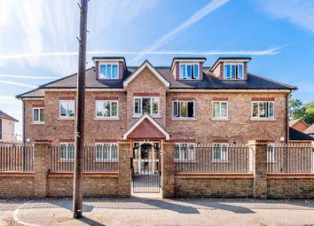 Thumbnail 3 bed flat to rent in 360 Cranford Lane, Hayes