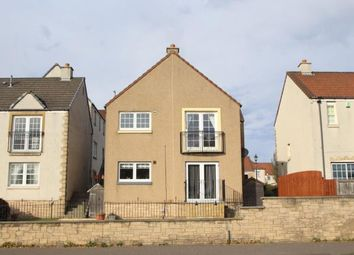 Thumbnail 3 bed flat for sale in Mid Street, Kirkcaldy, Fife