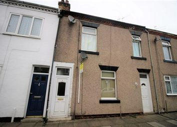 Thumbnail 2 bed end terrace house to rent in Surtees Street, Darlington