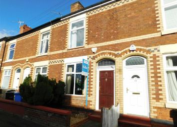 Thumbnail 2 bed terraced house for sale in Arnold Street, Edgeley, Stockport