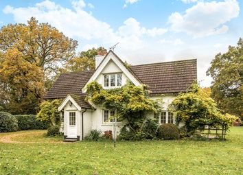 Thumbnail 3 bed cottage to rent in Cott Lane, Ringwood