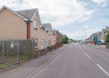 Thumbnail Land for sale in Station Road, Law, South Lanarkshire