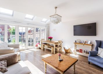 Thumbnail 2 bedroom terraced house for sale in Cook Way, Broadbridge Heath, Horsham