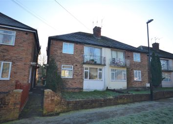 2 bed flat to rent in Sunnybank Avenue, Stonehouse Estate, Coventry CV3
