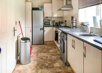 Thumbnail 2 bedroom semi-detached house for sale in Clermont Avenue, Sudbury