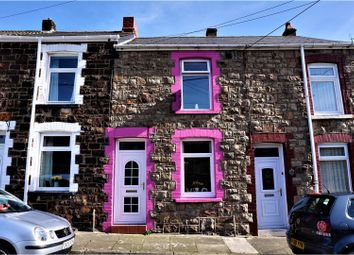 Thumbnail 2 bed terraced house for sale in Park View, Ebbw Vale