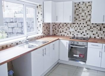 Thumbnail 3 bed terraced house to rent in Treherbert -, Treorchy