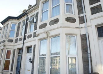 5 bed terraced house to rent in Gloucester Road, Horfield, Bristol BS7