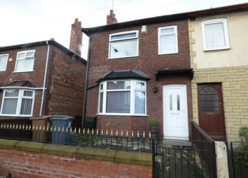 Thumbnail 2 bed terraced house for sale in Norman Street, Birkenhead