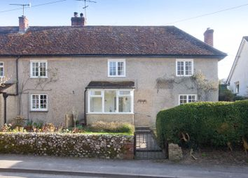 Thumbnail 2 bed cottage for sale in South Street, Broad Chalke, Salisbury