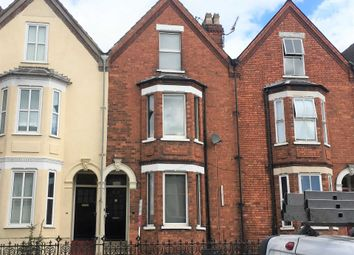 Thumbnail 1 bed semi-detached house to rent in Monks Road, Lincoln