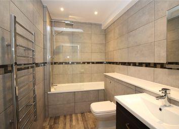 Shenley Road, Borehamwood, Hertfordshire WD6. 2 bed flat