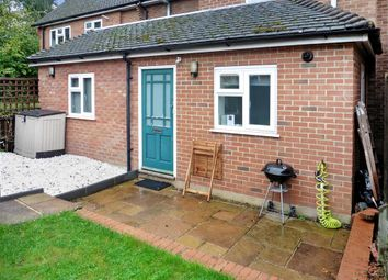 Thumbnail 1 bed flat for sale in Hillingdon Avenue, Sevenoaks, Kent