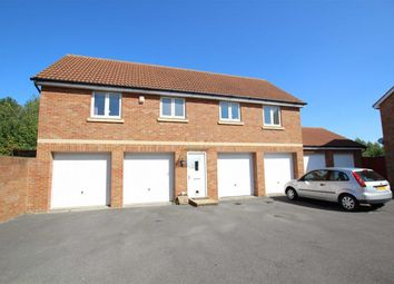 Thumbnail 2 bed flat for sale in Fieldfare Avenue, Portishead, North Somerset