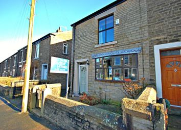 Thumbnail 2 bed terraced house for sale in John Street, Glossop