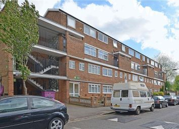Thumbnail 3 bed flat to rent in Marshfield Street, Isle Of Dogs/Crossharbour