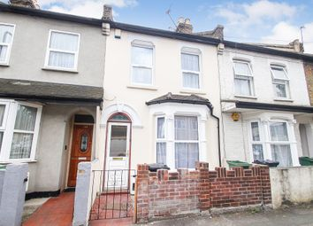 Thumbnail 3 bed terraced house to rent in Leytonstone, London