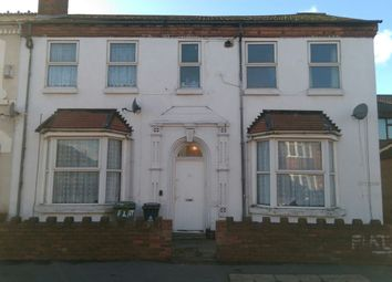 Thumbnail 1 bed flat to rent in Old Park Road, Wednesbury, West Midlands