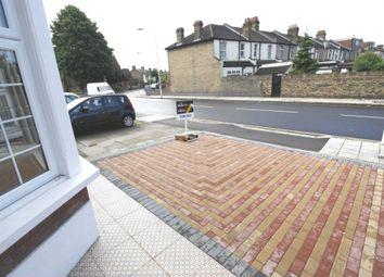 Thumbnail 6 bed terraced house to rent in Perth Road, Ilford