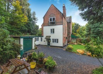 Thumbnail 5 bed semi-detached house for sale in Blackheath Way, Malvern