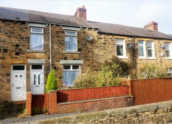 Thumbnail 3 bed terraced house for sale in Johnson Terrace, Annfield Plain, Stanley