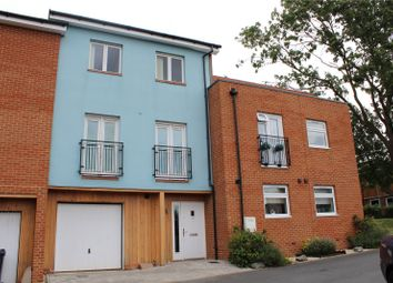 Thumbnail 4 bed terraced house for sale in Raven Close, Gloucester, Abbeydale