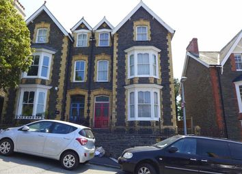 Thumbnail 5 bed semi-detached house for sale in 5 Buarth Road, Aberystwyth, Ceredigion