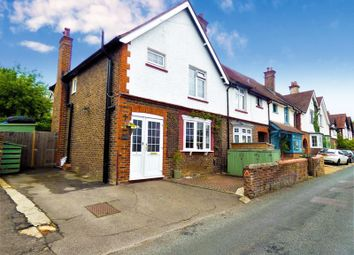 Eastwick Road, Bookham, Leatherhead KT23. 3 bed semi-detached house