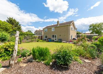 Thumbnail 4 bed detached house for sale in Manor Farm Close, Merton, Bicester