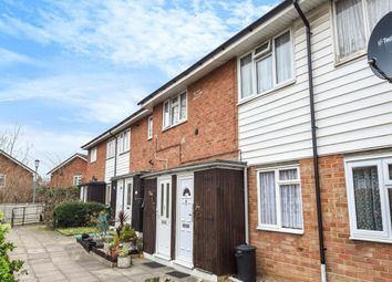 Thumbnail 2 bed flat for sale in Hilary Avenue, Mitcham