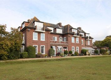 Thumbnail 3 bed flat for sale in Saulfland House, 8 Saulfland Drive, Highcliffe, Christchurch, Dorset