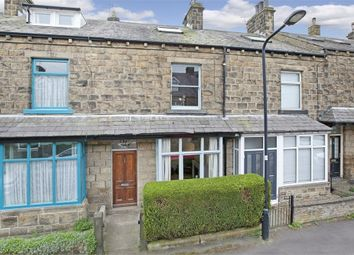Thumbnail 3 bed terraced house for sale in 26 East Parade, Ilkley, West Yorkshire