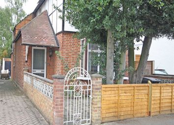 Thumbnail 4 bed property to rent in Elm Road, New Malden