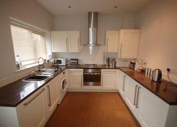 Thumbnail 2 bed flat to rent in Preston Old Road, Feniscowles, Blackburn
