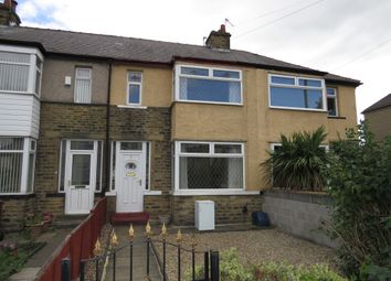 Thumbnail 3 bed town house for sale in Raymond Drive, Bradford