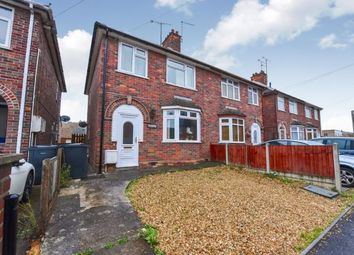 Thumbnail 3 bed semi-detached house for sale in Millbrook, West Hendford, Yeovil