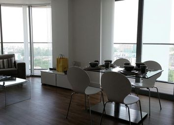 Thumbnail 2 bed flat for sale in The Tower, Renaissance, Lewisham