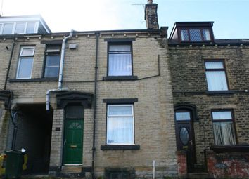 2 bed terraced house for sale in Woodroyd Road, Bradford BD5