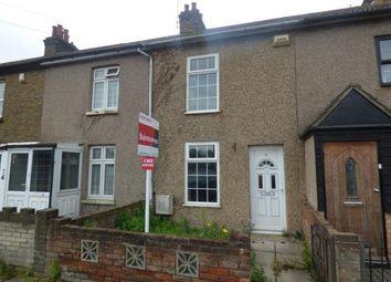 Wennington Road, Rainham, Essex RM13. 2 bed terraced house
