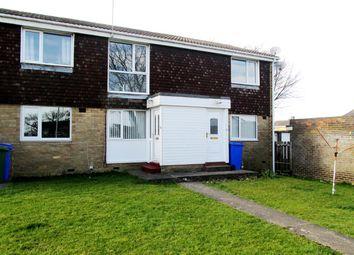 Thumbnail 2 bed flat for sale in Cramond Way, Collingwood Grange, Cramlington