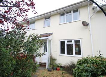Thumbnail 3 bed terraced house for sale in New Park Road, Lee Mill Bridge, Ivybridge