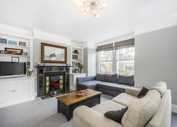 Thumbnail 3 bed flat to rent in Klea Avenue, London