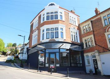 Thumbnail 2 bed flat for sale in Leigh Park Road, Leigh-On-Sea